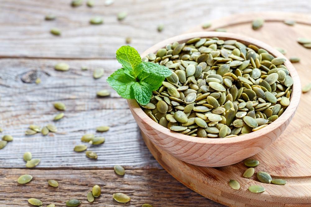 pumpkin seeds testosterone weight loss