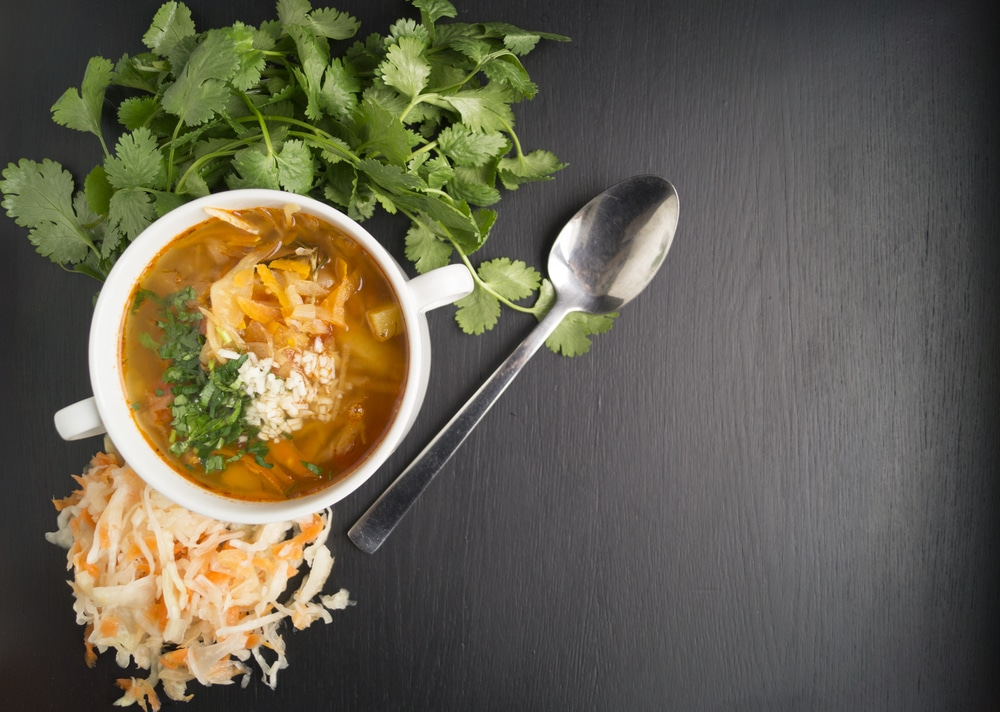 cabbage fat burning soup 7 day diet