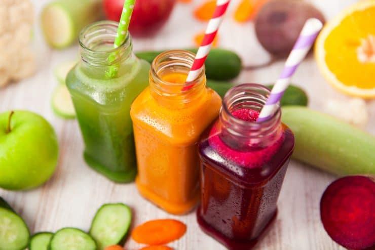 3 day body cleanse detox diet