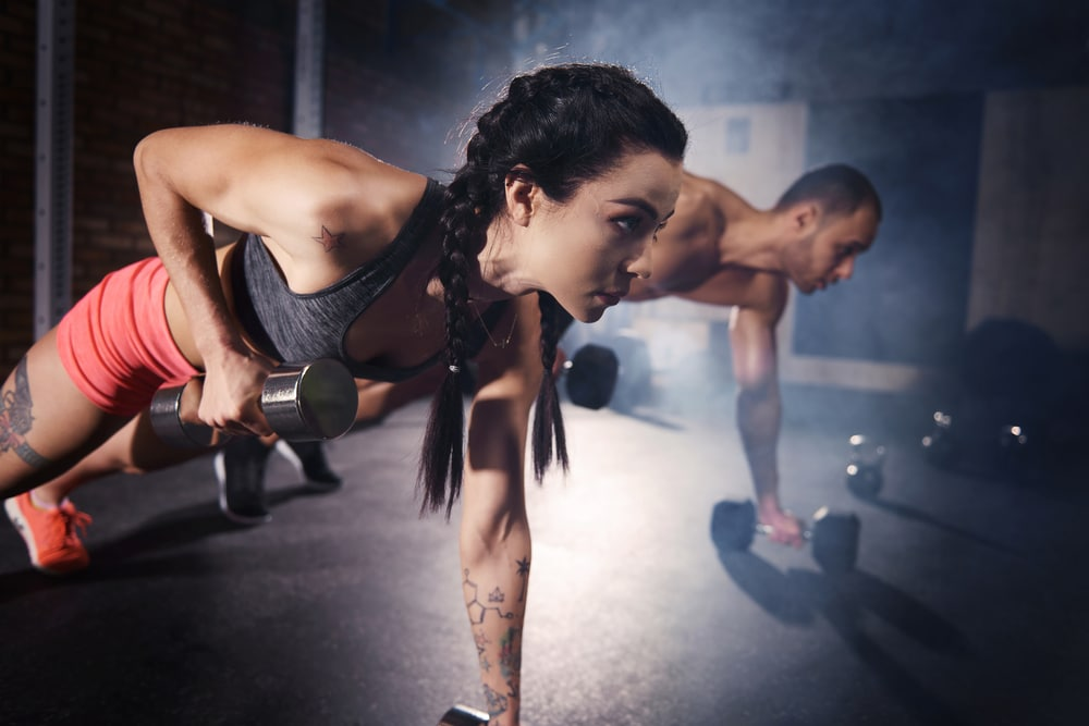 calorie intake to lose 2 pounds a week