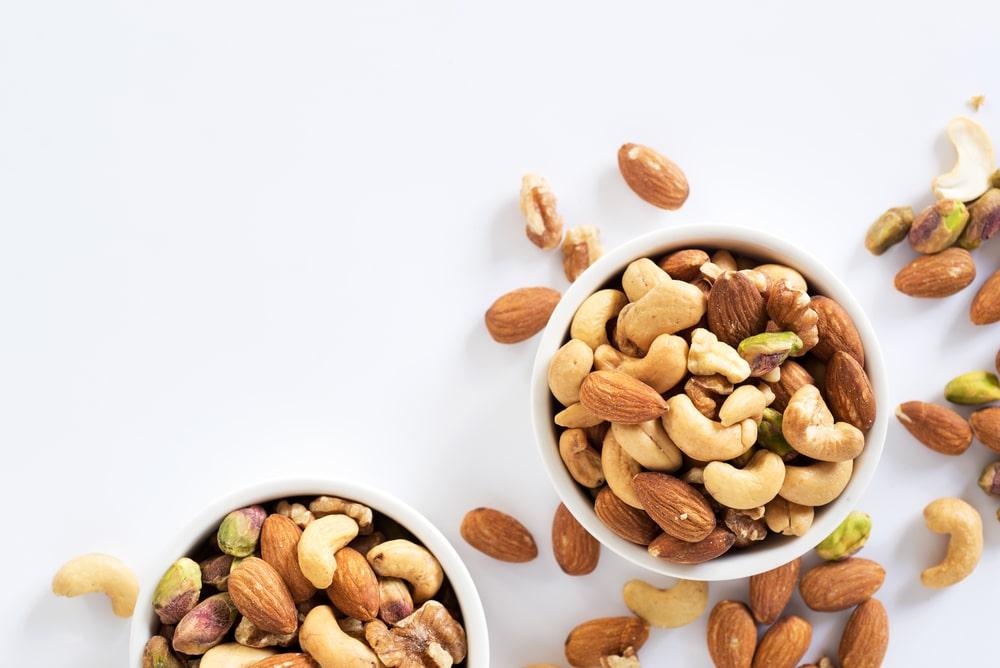 omega 9 fatty acids foods