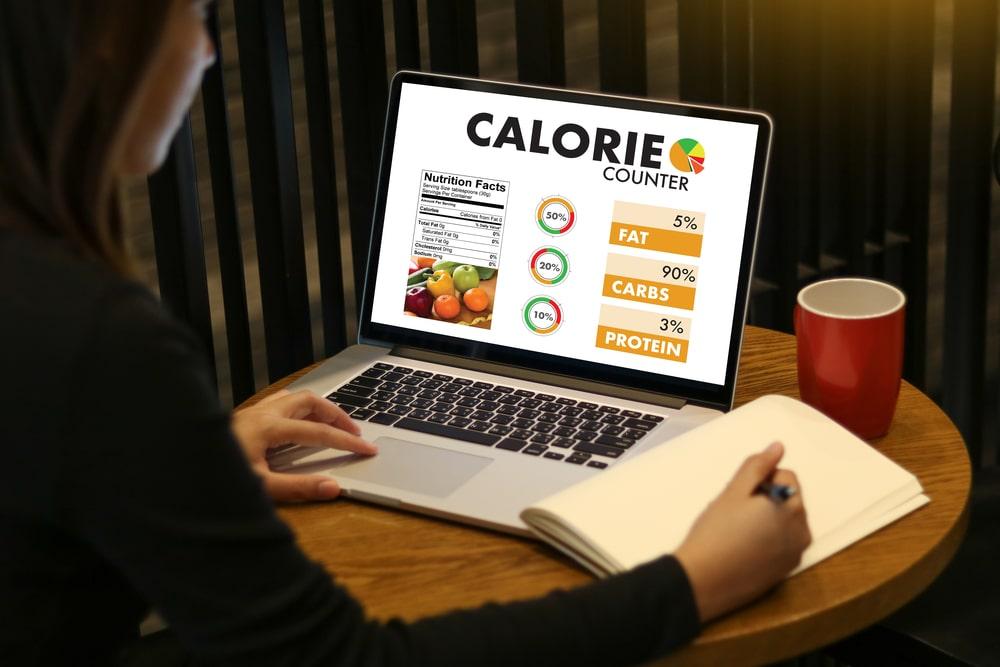 calorie maintenance calculator