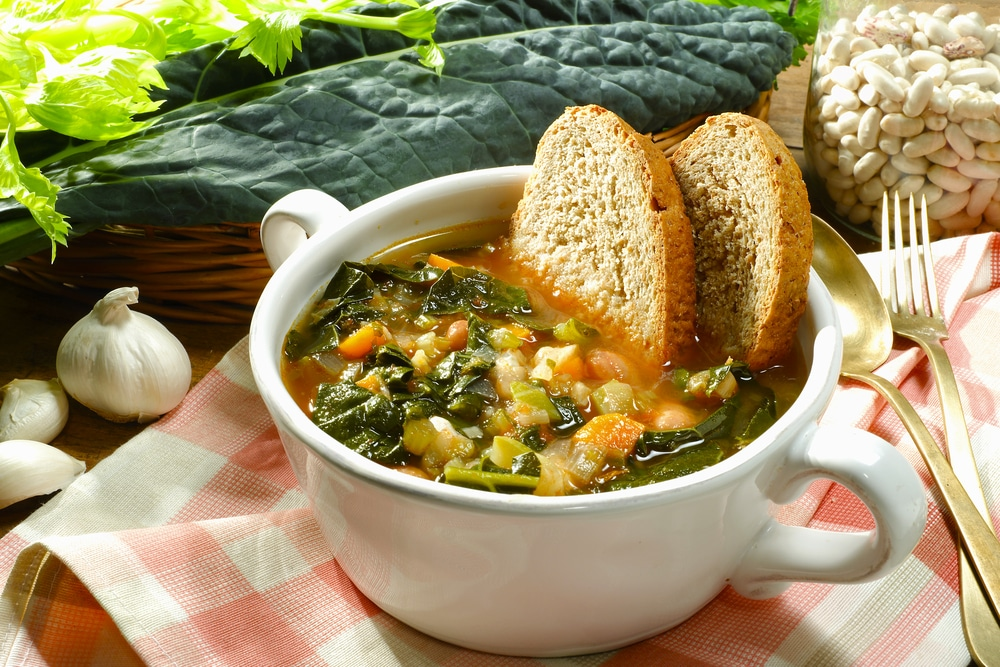 7 day diet fat burning cabbage soup recipe