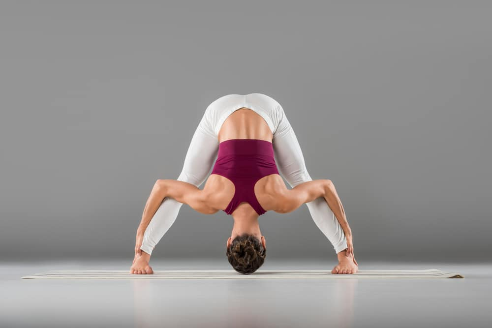 relax yoga poses