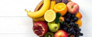 foods with fructose