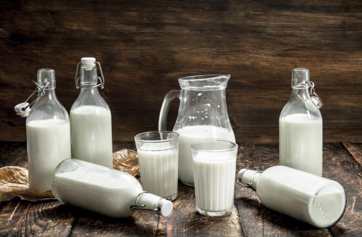 does milk make you sleepy