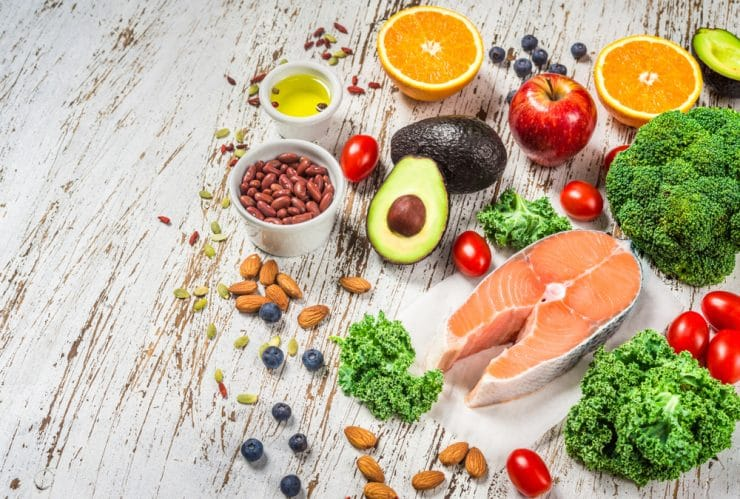 low carb diet plan for pcos