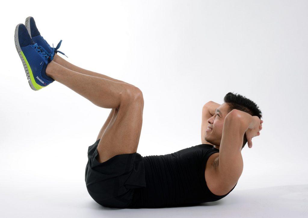 6 week 20 pound challenge workout