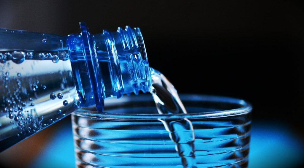 5 day water fast benefits