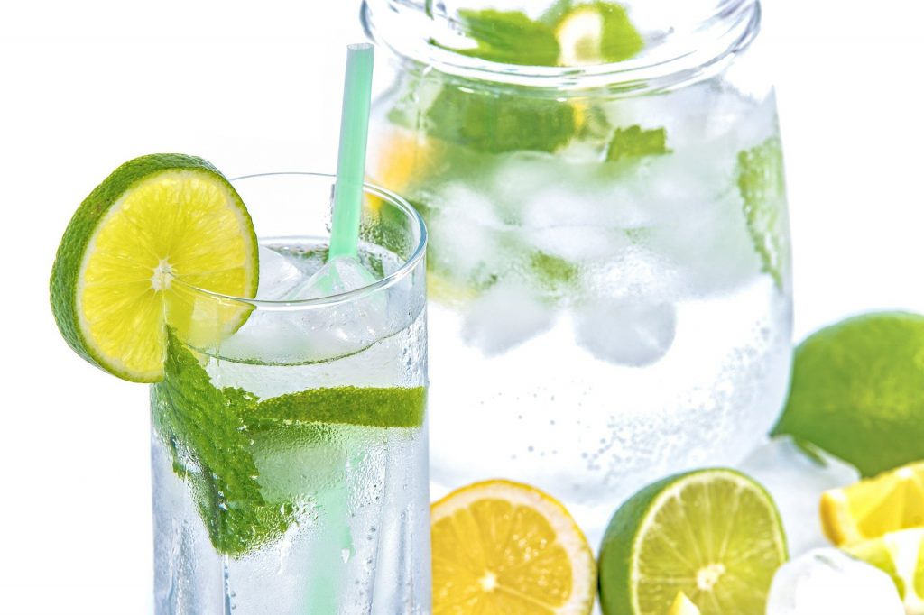 5 day water fast weight loss