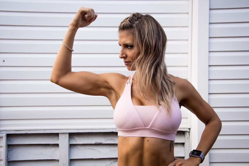 6 day split workout routines