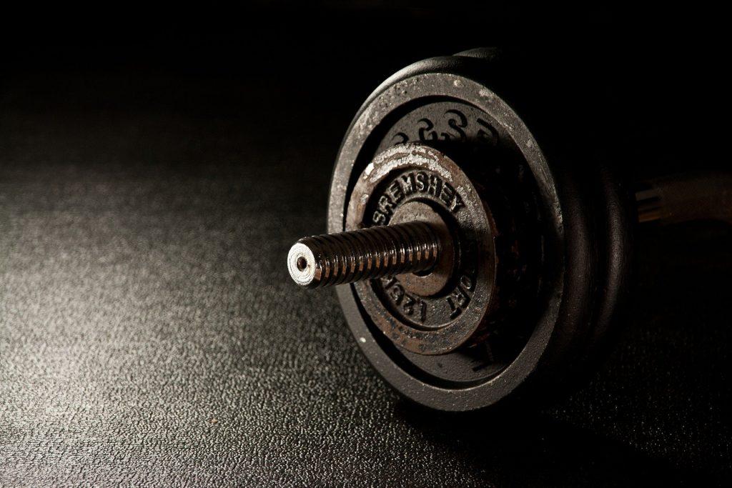 6 day workout split bodybuilding