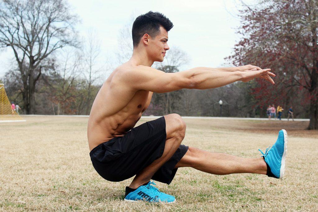 10 week workout plan to get ripped