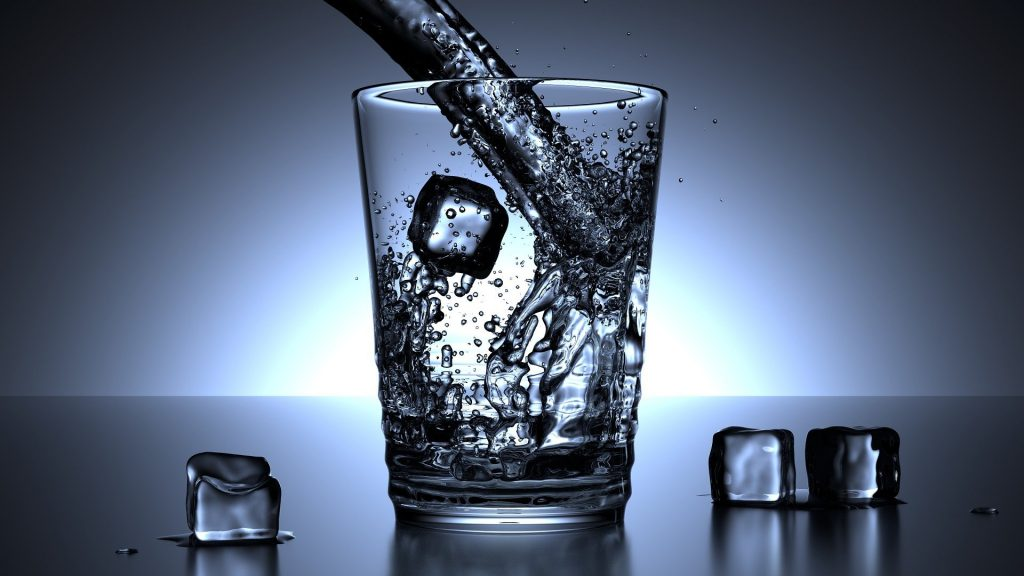5 day water fast