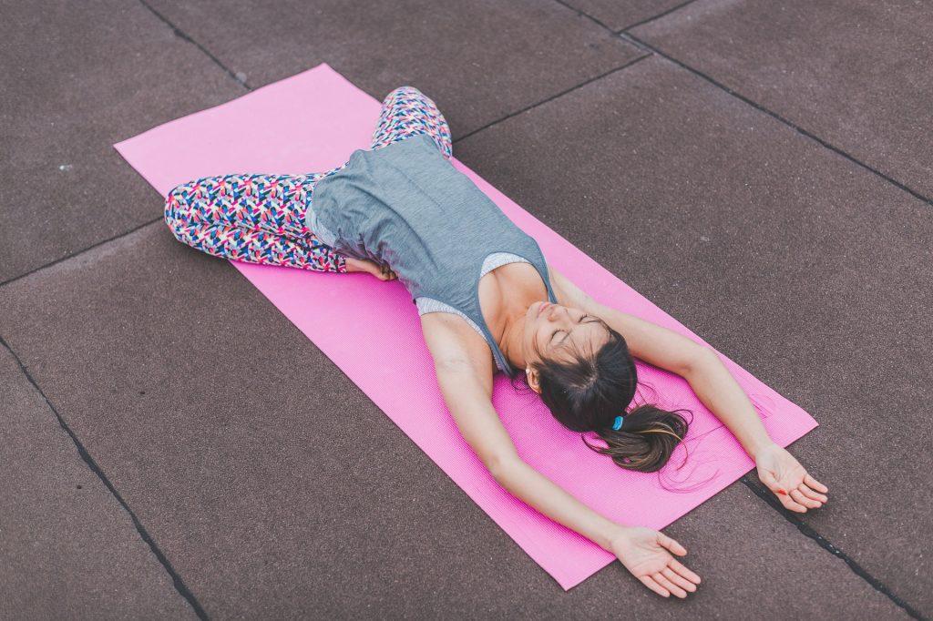 4 day a week full body workout plan