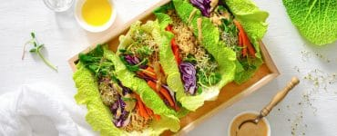 raw food diet meal plan for weight loss