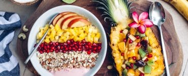 7 day protein shake diet
