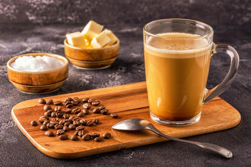 bulletproof coffee vs keto coffee