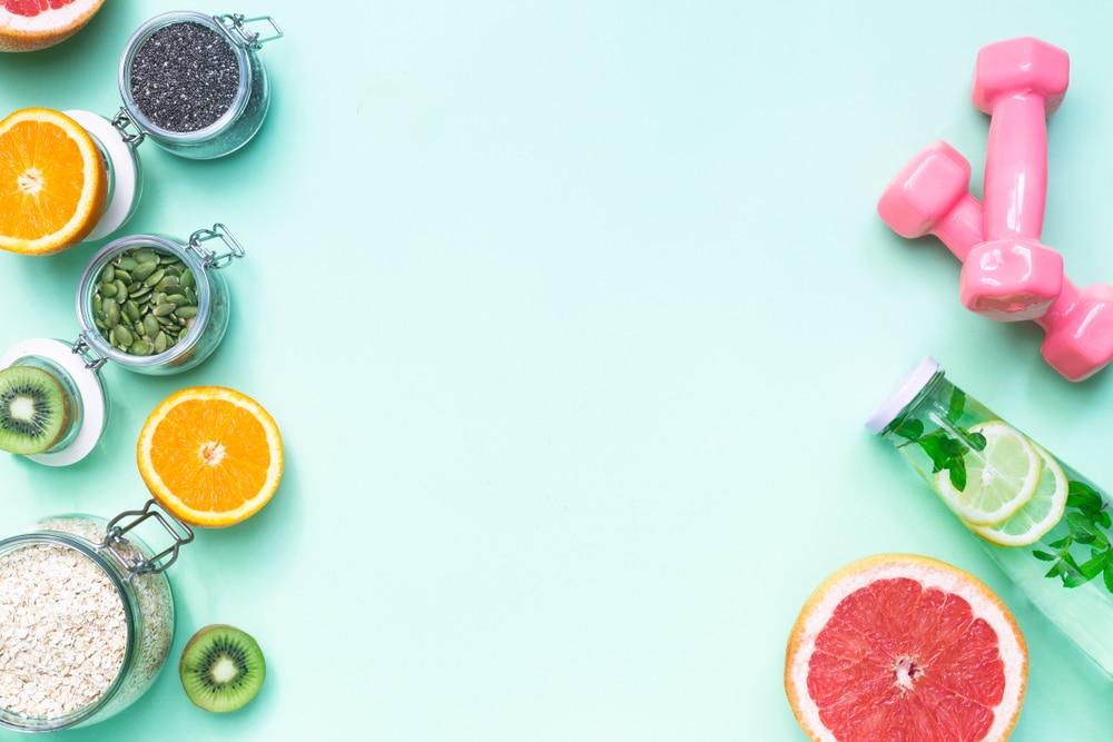 10 day detox diet supplements
