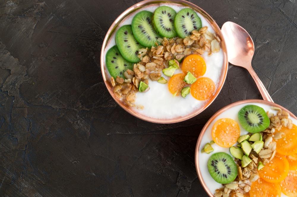 overnight oat breakfast ideas for pcos