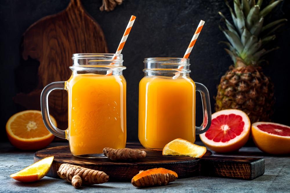 21-day anti-inflammatory diet