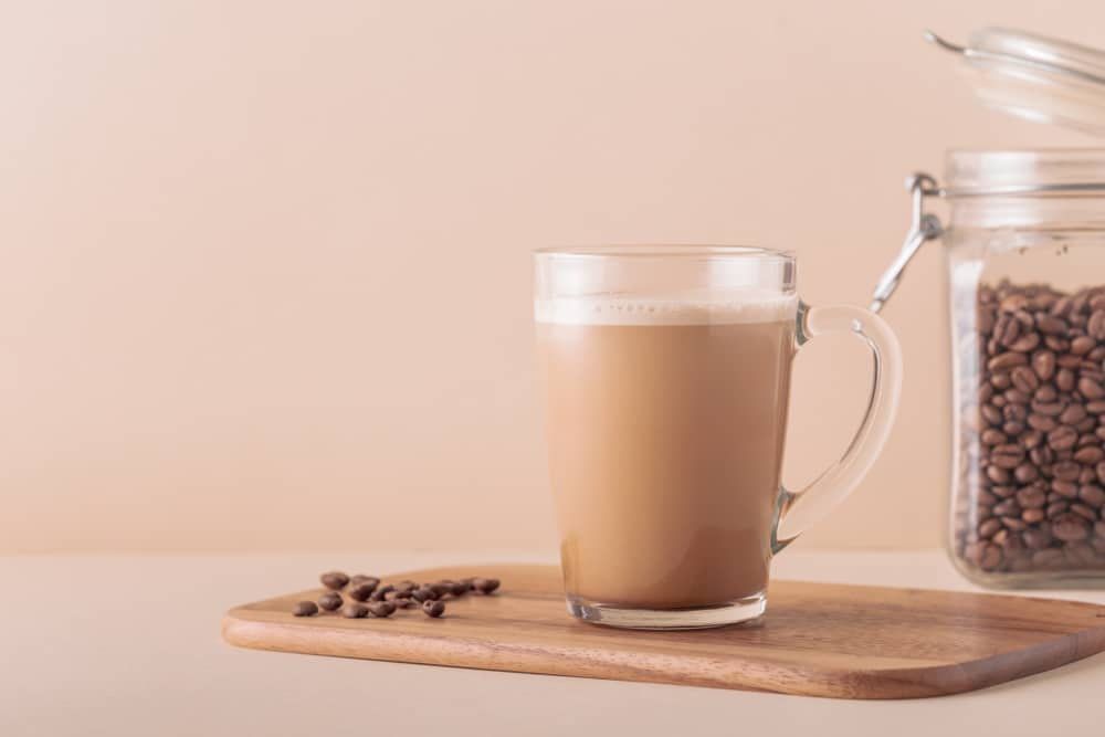 bulletproof coffee while fasting