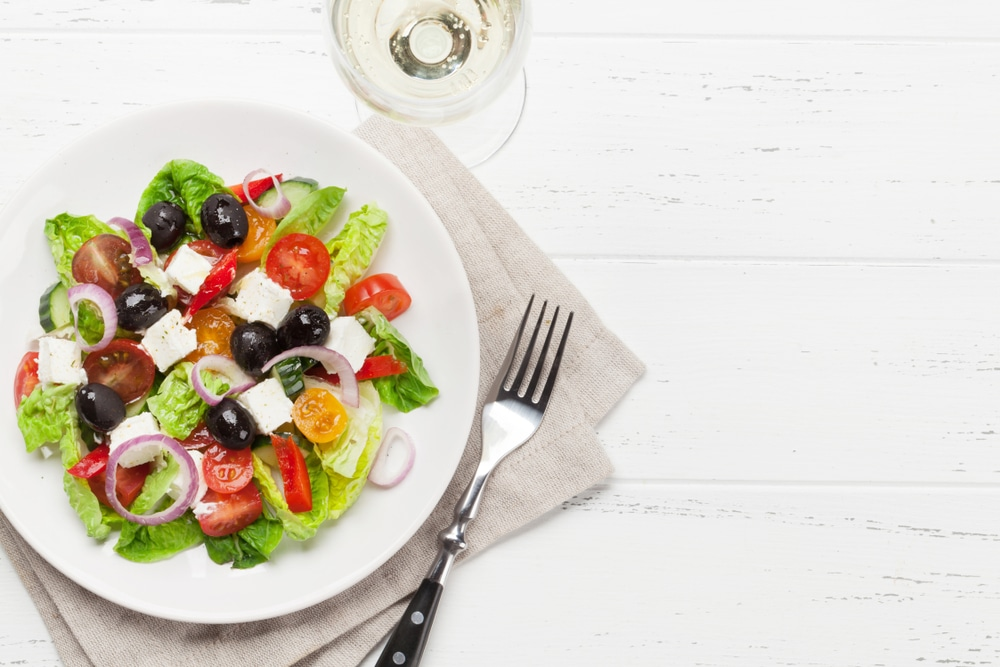 7 day meal plan to lower cholesterol shopping list