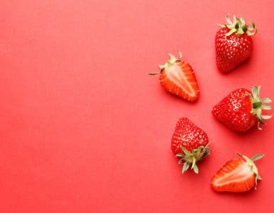 corn flakes strawberry diets