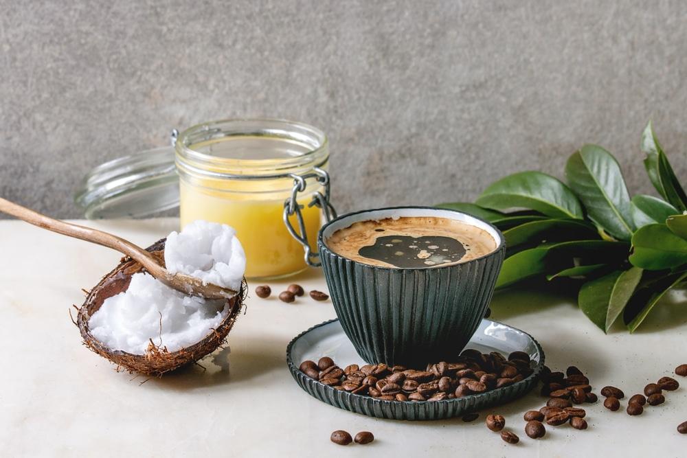 keto diet bulletproof coffee