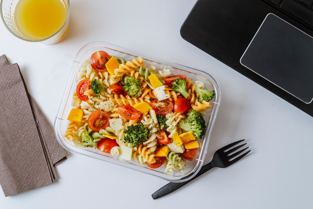 7 day meal plan for weight loss and muscle gain
