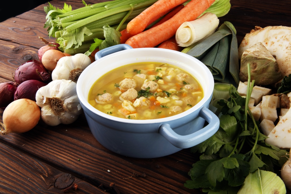low calorie recipes for weight loss