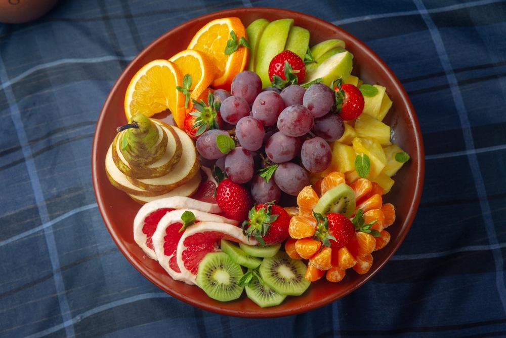 raw food diet meal plan beginners