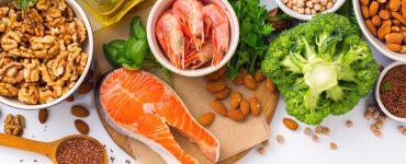 6 food elimination diet handout