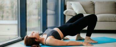 pelvic floor dysfunction exercise