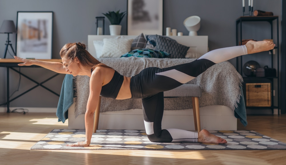 yoga pelvic floor