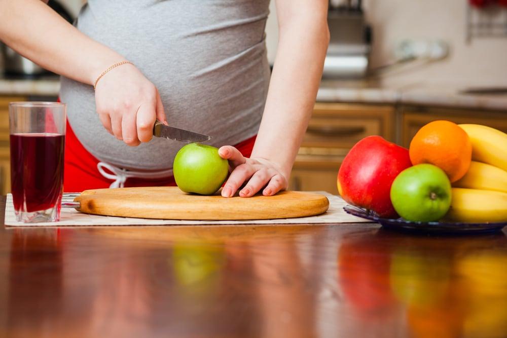 15 week pregnancy diet