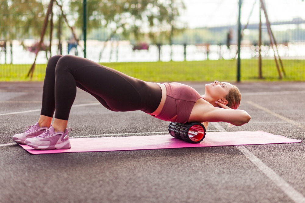 6 day workout routine to lose weight