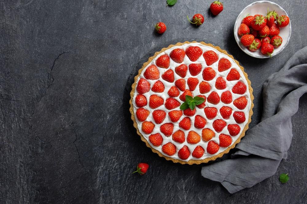 strawberry diets