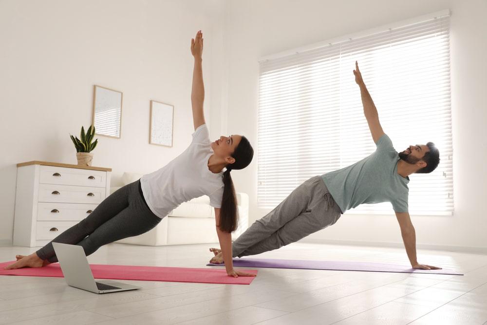4 week beginner workout plan