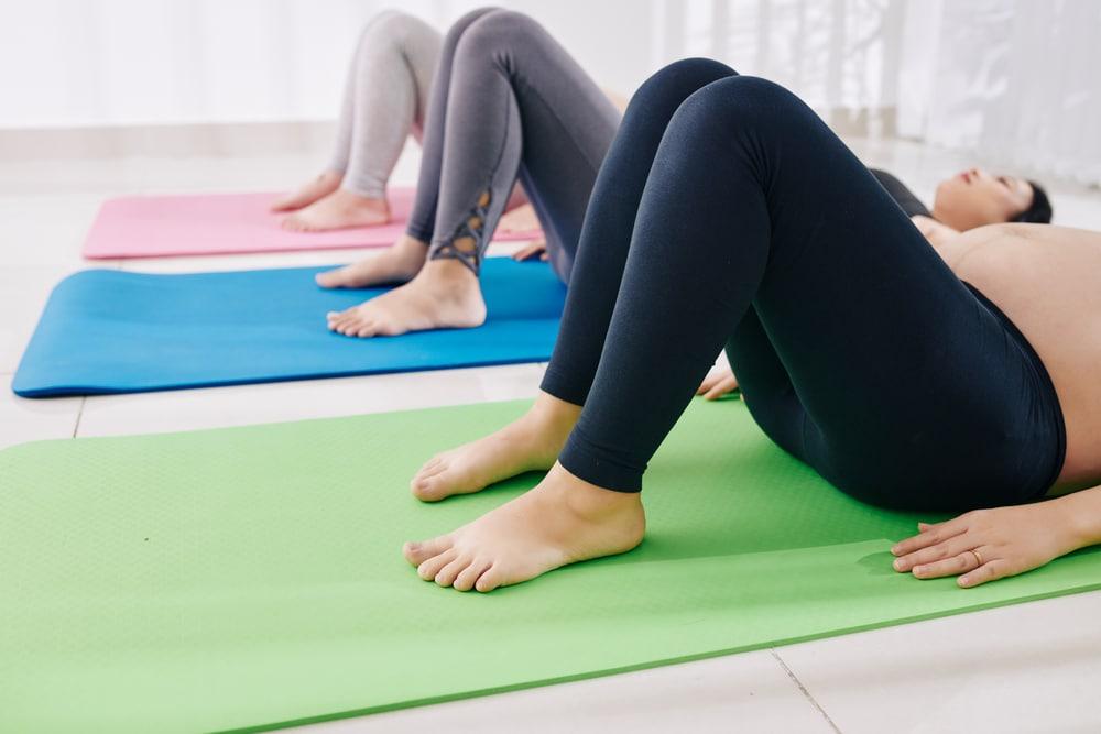 strengthen pelvic floor muscles without kegels