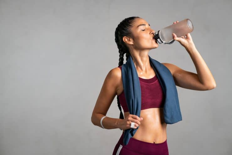 4 week beginner workout