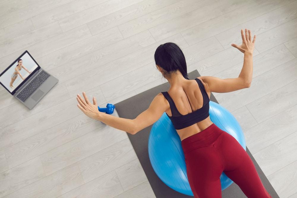 4 week beginner workout routine