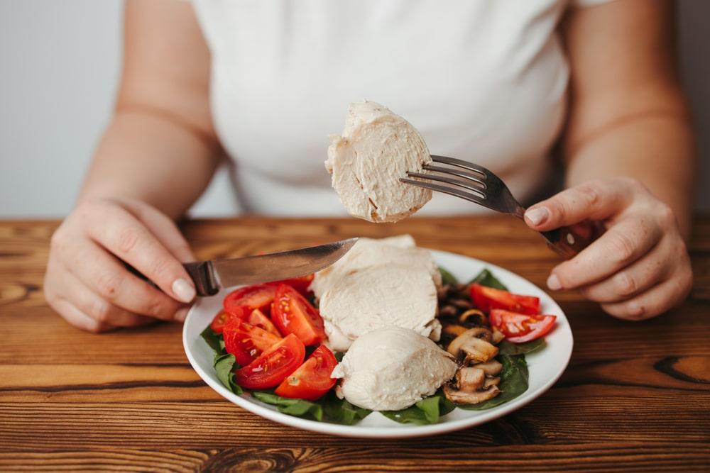 30-day shred diet plan menu