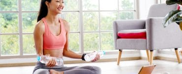 4 day dumbbell workout