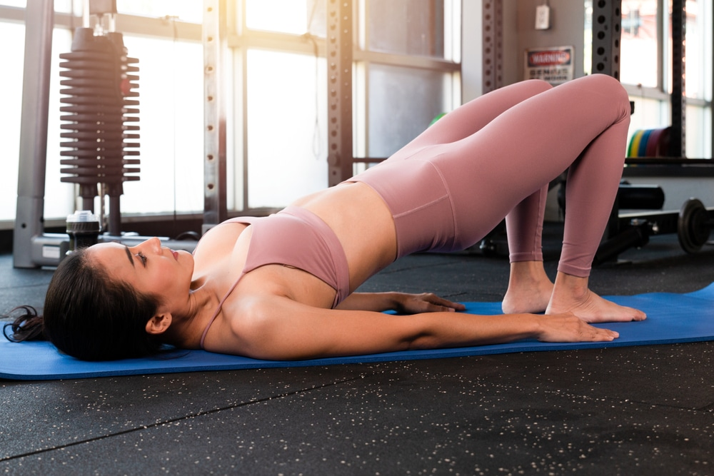 pelvic floor dysfunction and prolapse exercise