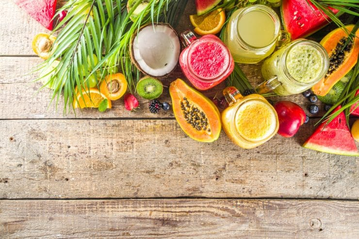 21 day detox diet plan menu