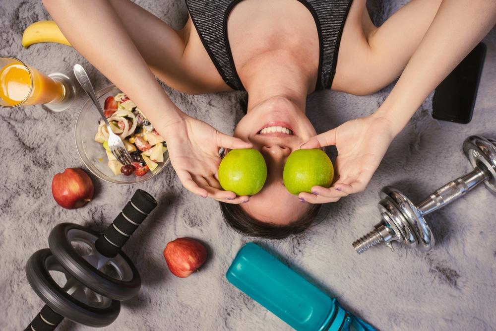 3 meals a day diet plan