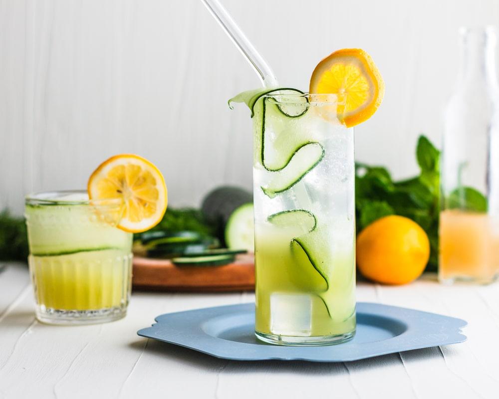 liquid diet plan