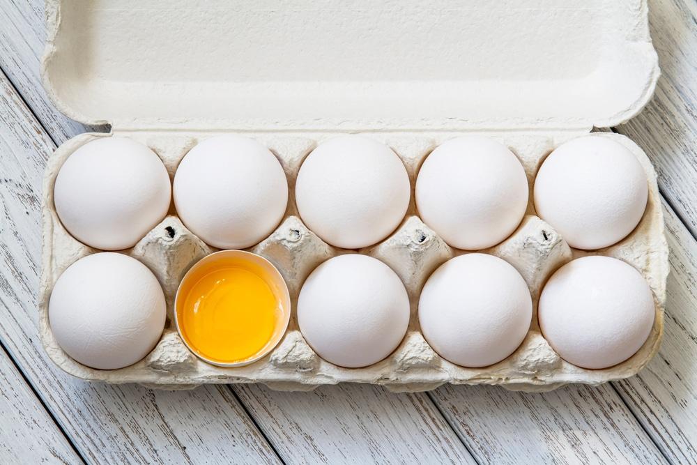 10 day egg diet