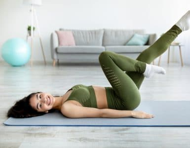 top 5 abs exercise